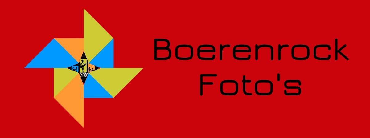 Boerenrock album 2015