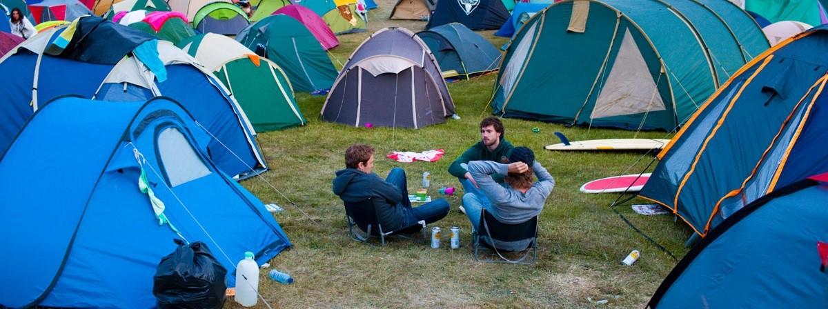 campingreglement boerenrock
